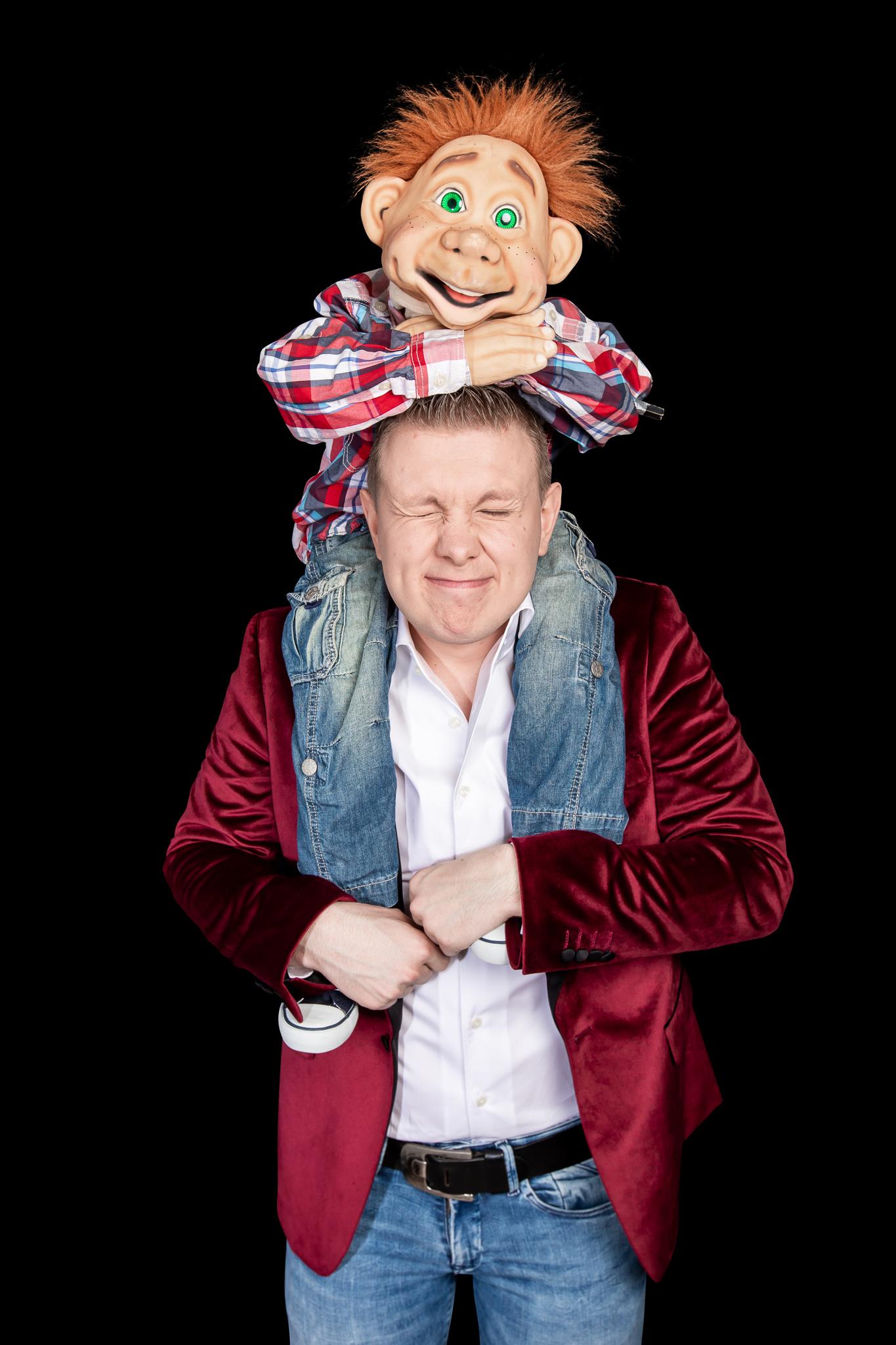 Sander Ketels Entertainment